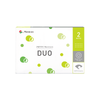 2WEEK メニコン DUO